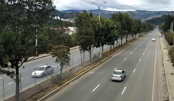 En una hora se registran 200 multas en la vía Cuenca-Azogues