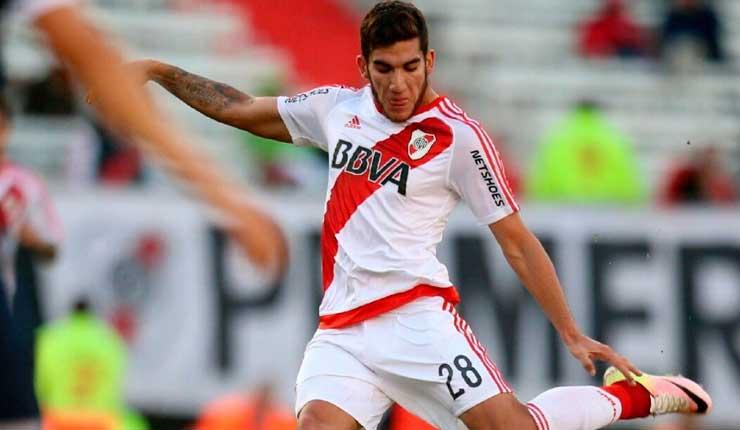 Emelec hace nueva contratación, Leandro Vega se suma al campeón