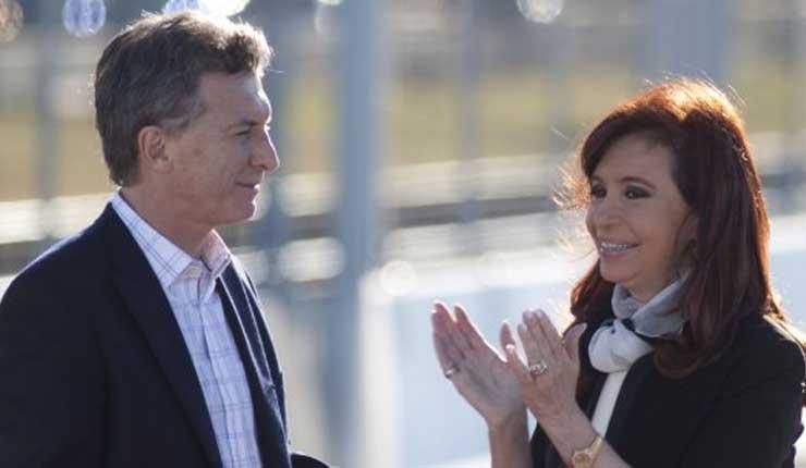 Exmandataria Cristina Fernández derrotaría a Macri en elecciones de 2019