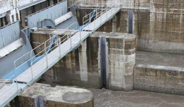Empresa Pública del Agua fiscaliza contratos con Inassa
