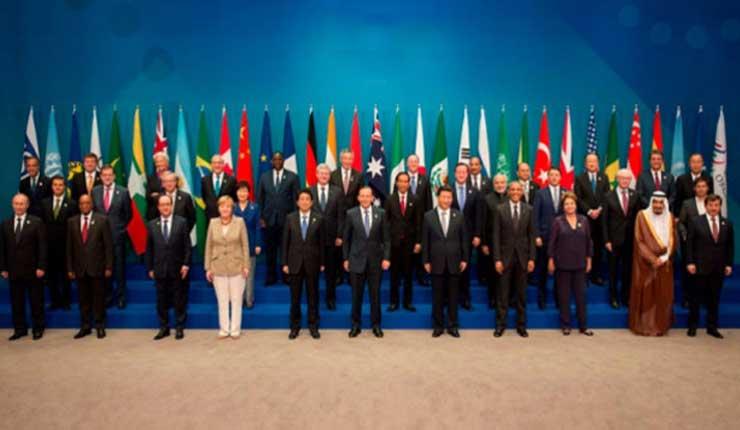 Cumbre del G20 abordará impacto de guerra comercial sobre economía mundial