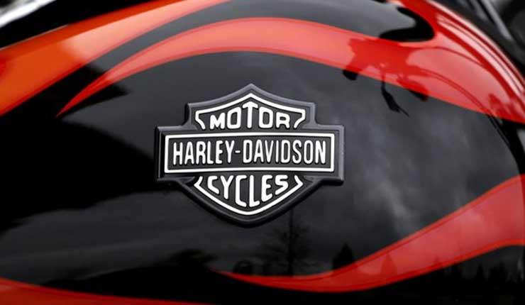 Trump amenaza a Harley-Davidson