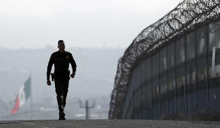 EEUU y Europa frenan migración pese a descenso de llegadas