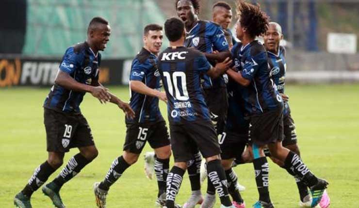 Independiente, Fútbol, Campeonato Ecuatoriano,