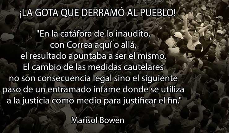 Marisol Bowen