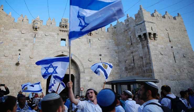 Parlamento israelí aprueba polémica ley sobre nación judía