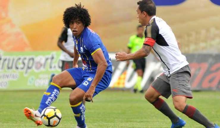 Liga de Quito, Fútbol, Delfín, Campeonato Ecuatoriano,