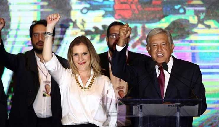López Obrador rebasó los 30 millones de sufragios