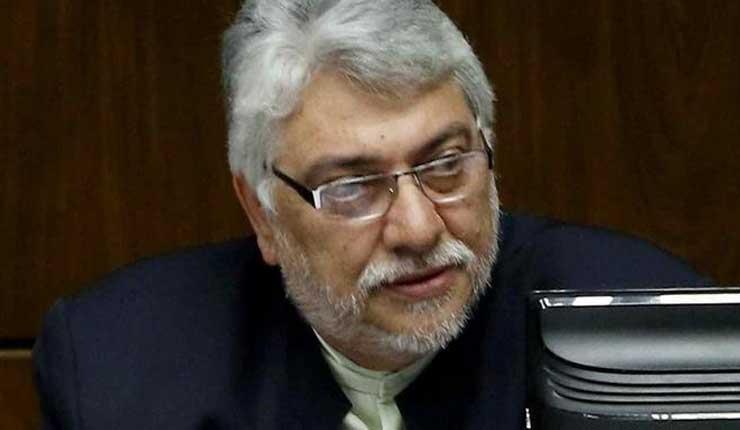 Denuncian intento de atropellar la institucionalidad en Paraguay
