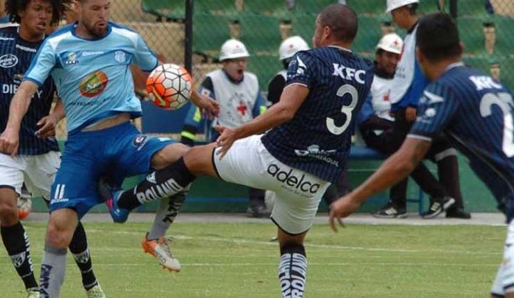 Macará, Fútbol, Independiente, GOL TV, Campeonato Ecuatoriano,