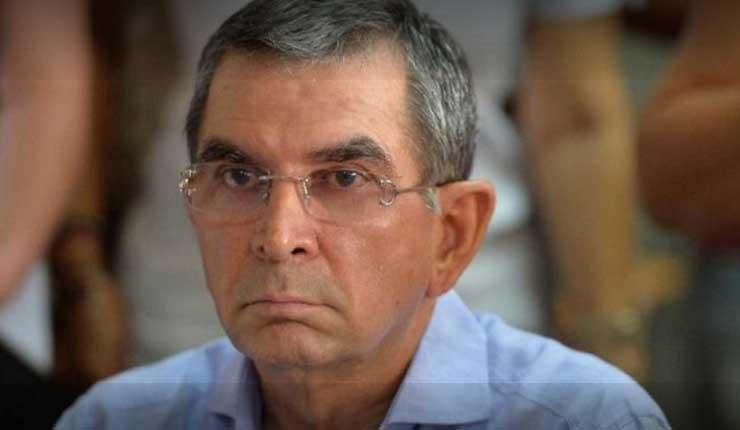 Contraloría de Ecuador pide destitución para prefecto de Manabí