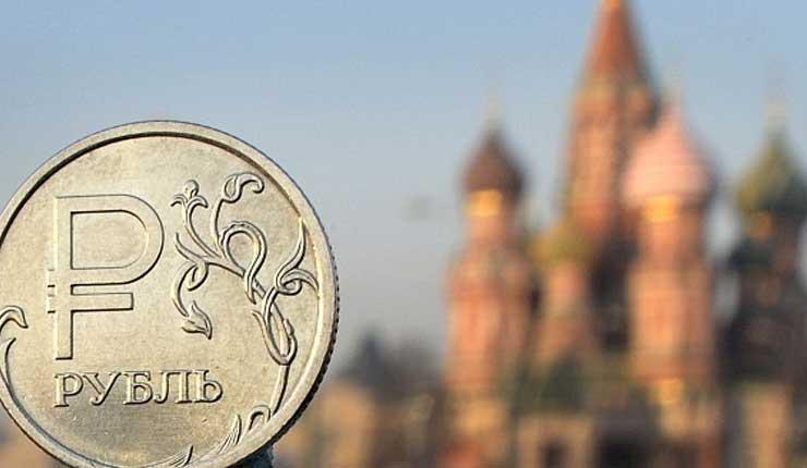 Rusia, Economía, Dolares, Bancos,