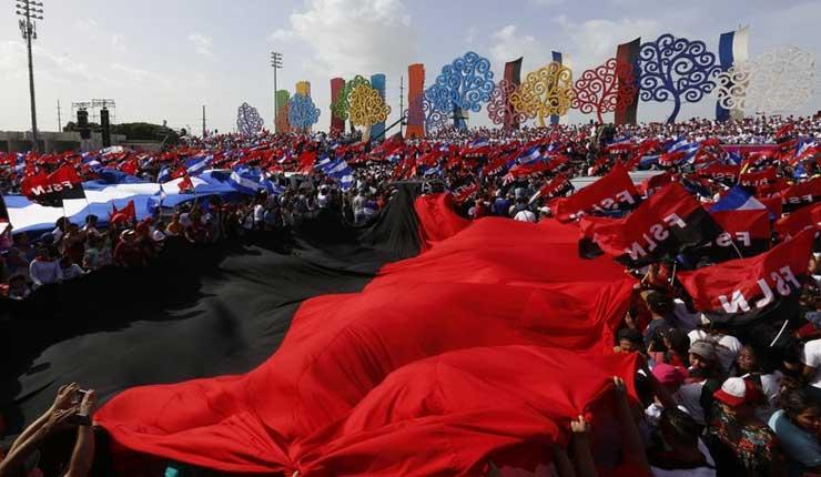 Ortega acusa a obispos de formar parte de un golpe de Estado