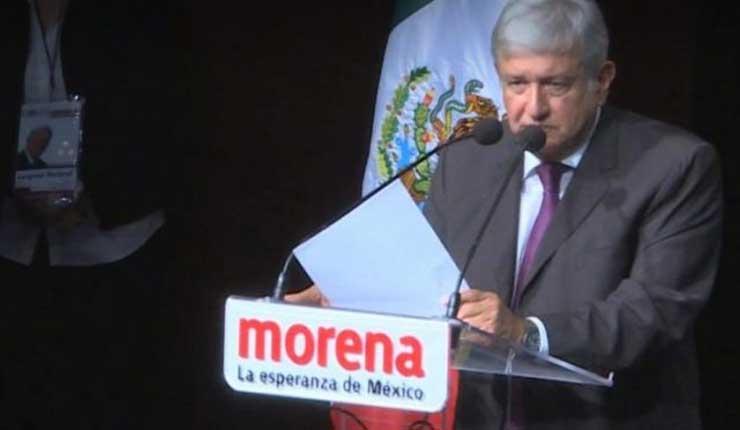 México derrumbó la mentira del fin del ciclo progresista. (O)