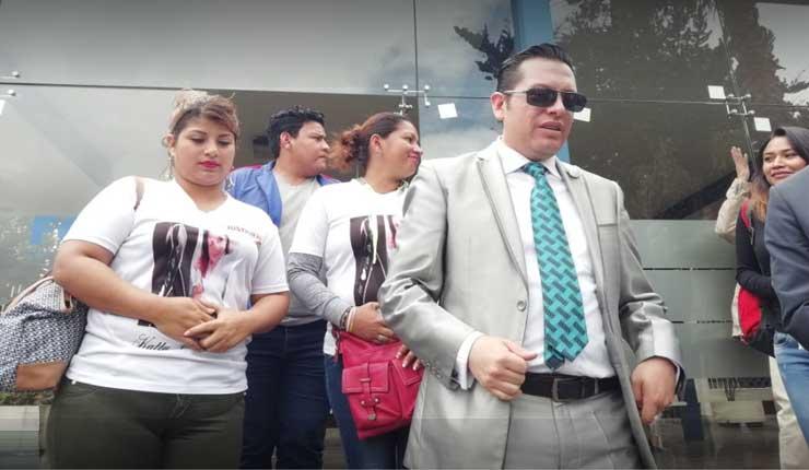 Familiares de pareja secuestrada y asesinada acudirá a la CIDH para establecer responsabilidad en el gobierno ecuatoriano