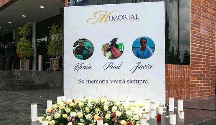 CIDH, Ecuador, Periodistas, Quito, Farc,