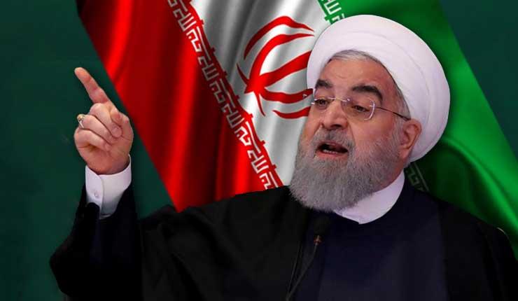 Irán rechaza la amenaza de Donald Trump al presidente Hasán Ruhani