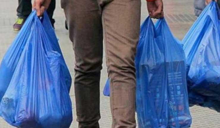 Justicia chilena confirma prohibición de fundas plásticas en el comercio