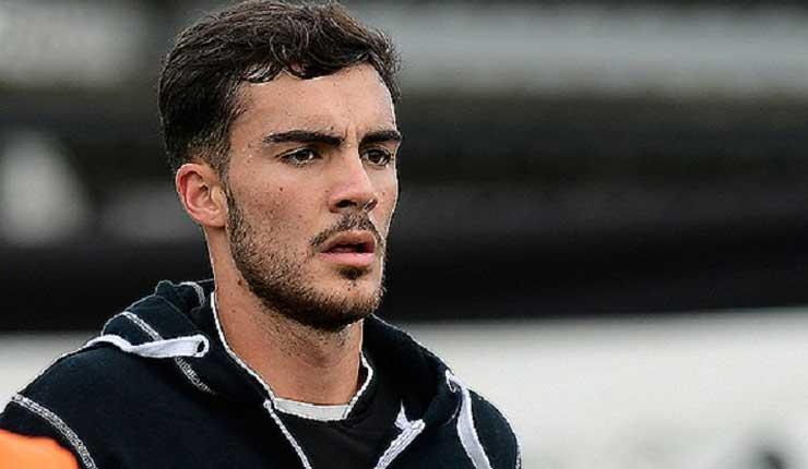 Emelec realiza contratación, Nicolás Queiroz, nuevo jugador del Bombillo