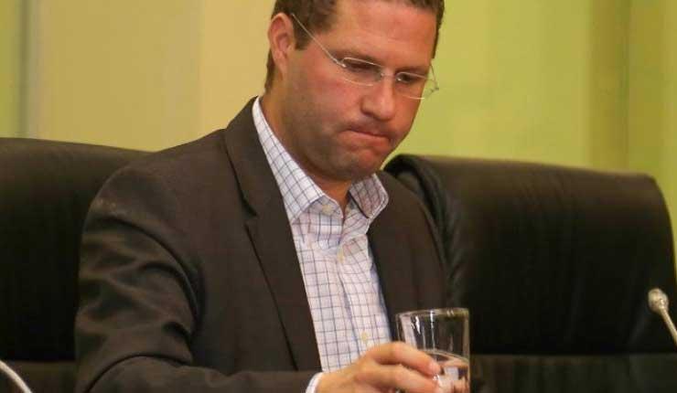 Alcalde de Quito Mauricio Rodas tiene el 14,23% de aceptación según encuestadora