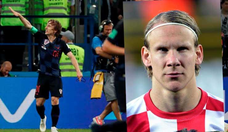 Croacia, Fútbol, Vladimir Putin,