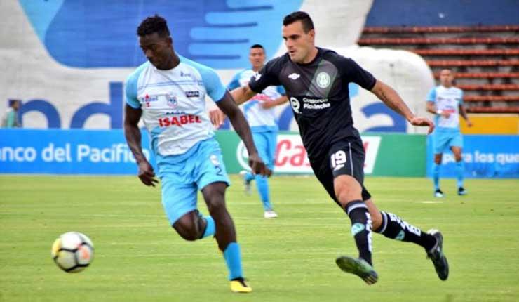 Jugadores habilitados para la serie A y B del fútbol ecuatoriano