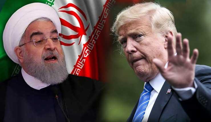 Presidente de Irán Ruhani dice, las amenazas vacías de Trump no merecen respuesta