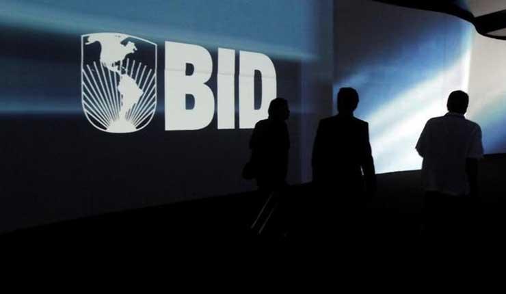 BID, Ecuador, Prestamos, Lenin Moreno,