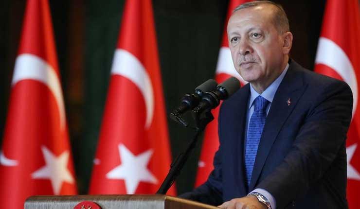 Turquía boicoteará productos electrónicos de EEUU
