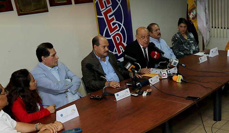 Directivos de AER insta a la Asamblea Nacional a regular todas las concesiones de frecuencias de radio y televisión