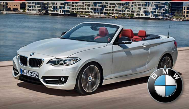 Corea del Sur veta a autos BMW por problemas de motor