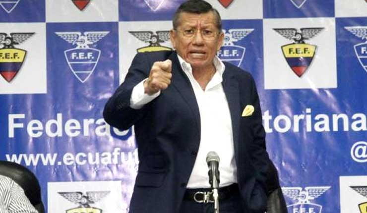 Confirmado la Copa América 2023, se realizará en Ecuador