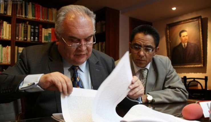 La defensa de Rafael Correa denuncia Fraude Procesal en Caso Balda