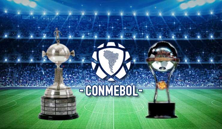 Santiago de Chile acogerá la Final Única de la Copa Libertadores 2019 y la Final Única de la Copa Sudamericana 2019 será en Lima