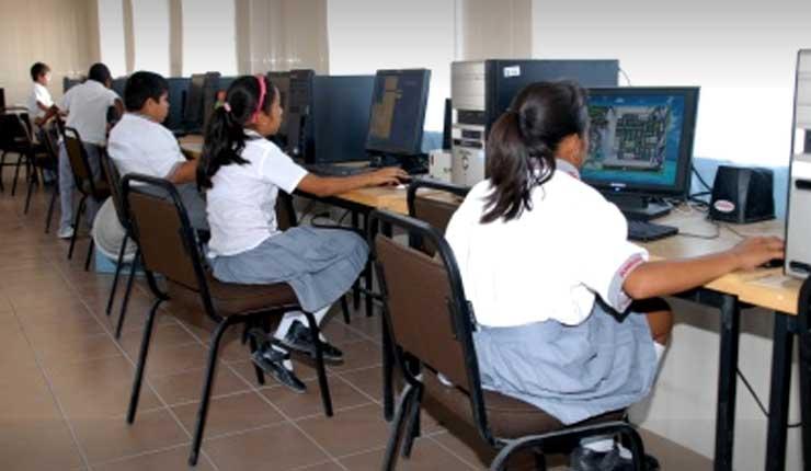 Lista de útiles escolares ya se puede consultar en la página oficial del Ministerio de Educación