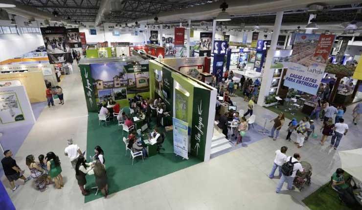 Feria Casa Nueva Hábitat 2018, dará Créditos desde $25.000 para viviendas
