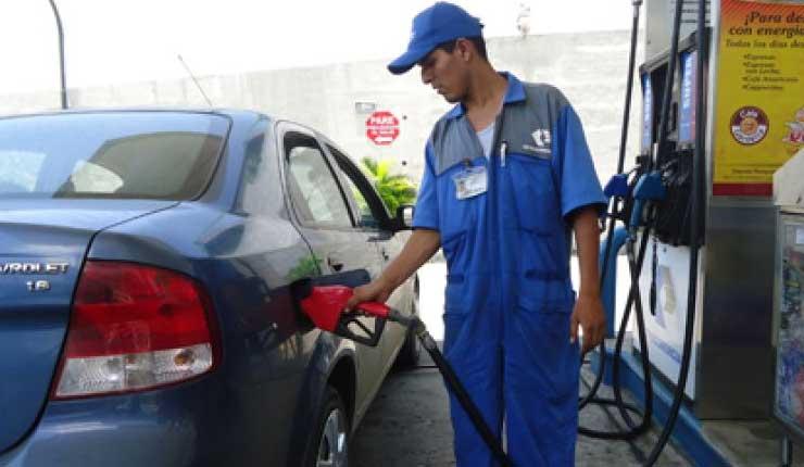 Gasolina, Ecuador, Lenin Moreno, Subsidio, Super, Extra, Diésel,