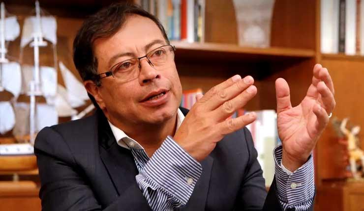 Gustavo Petro, un nuevo eje progresista está naciendo en Latinoamérica