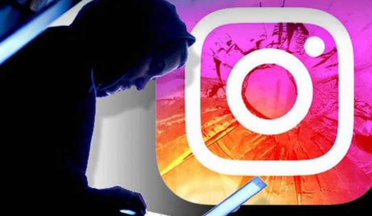 Reportan hackeo masivo a cuentas de Instagram
