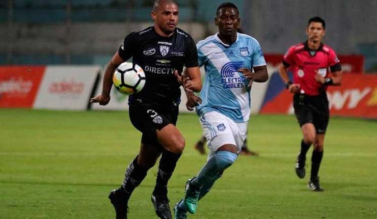 Independiente del Valle, Fútbol, Emelec, Campeonato Ecuatoriano,