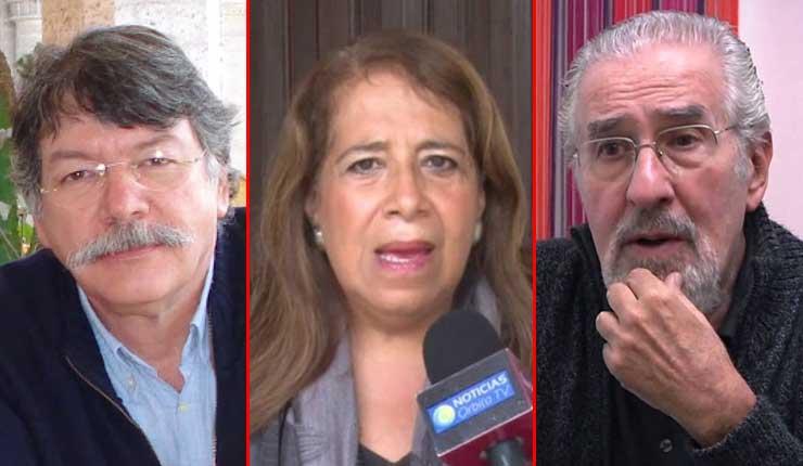 Intelectuales del mundo se solidarizaron con Presidente Nicolás Maduro tras atentado