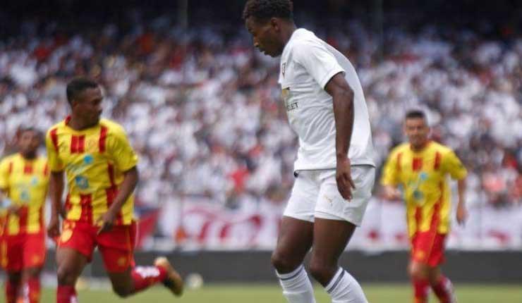 Liga de Quito, Fútbol, Aucas, Campeonato Ecuatoriano,