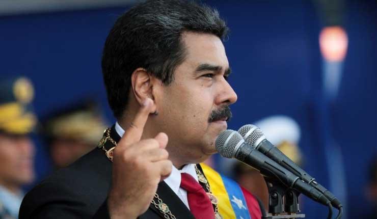 Venezuela rechaza declaración de canciller peruano sobre Nicolás Maduro