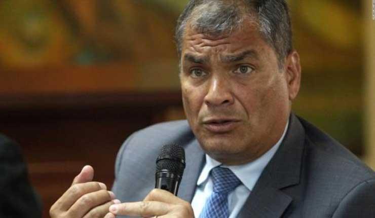 Cuánto le cuesta al Ecuador, descorreizar el país