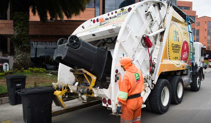 En Cuenca hace falta mayor efectividad en el reciclaje