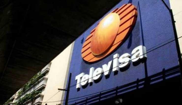 Accionistas en EEUU demandan a Televisa por presuntas coimas millonarias