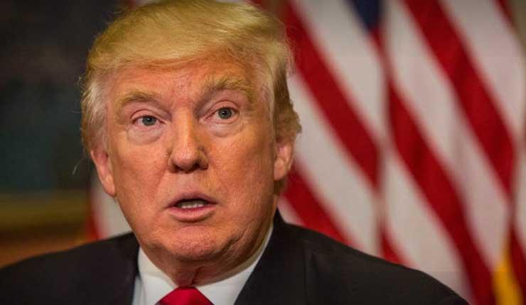 Donald Trump podría ser llamado a juicio político