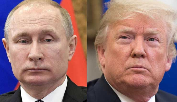 Rusia considerará nuevas sanciones de EEUU como una declaración de guerra económica
