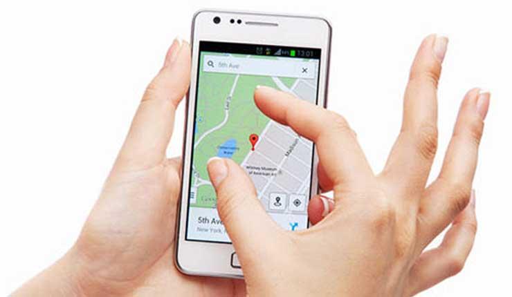 Cómo encontrar y borrar tus ubicaciones en Google