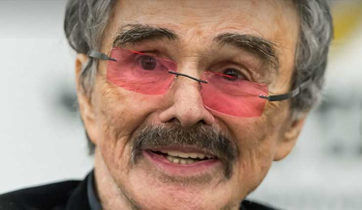 Muere la leyenda de Hollywood Burt Reynolds